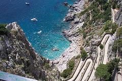 Capri: traghetti, prezzi, orari traghetto per Capri