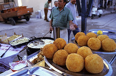 Traghetti Napoli-Palermo