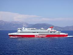 traghetti Superfast Ferries