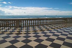 Traghetti Livorno-Golfo Aranci