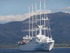 Traghetti Genova-Bastia