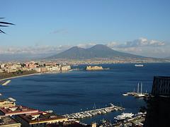 traghetti da Napoli