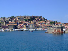Traghetti Isola Elba da Piombino