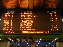orari traghetti 2011