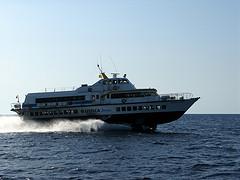Traghetti Ustica Lines