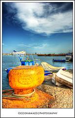 Come prenotare il traghetto per la Sicilia