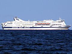 traghetti GNV 2012