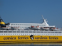 Isola Elba: traghetti 2012 con Corsica Sardinia