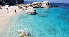 Sardegna in traghetto