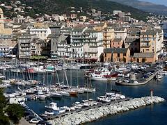 traghetto per la Corsica