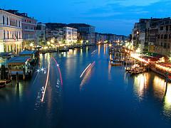 Capodanno 2013 Venezia