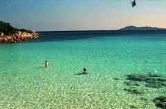 raggiungere la Sardegna in traghetto