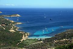 traghetti Corsica 2013