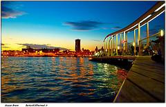 offerte traghetti spagna - Barcelona