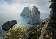 Tutte le offerte traghetti per Capri